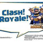 Plaquinhas divertidas Clash Royale 02