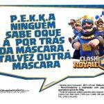 Plaquinhas divertidas Clash Royale 03