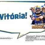 Plaquinhas divertidas Clash Royale 16