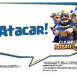 Plaquinhas divertidas Clash Royale 25