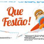 Plaquinhas para Festa Menino Aviador 19