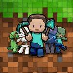Quebra cabeça Minecraft