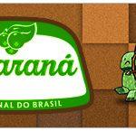 Rotulo Guarana Caculinha Minecraft