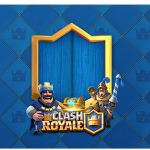 Rotulo Squezze Clash Royale