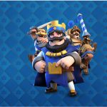 Rotulo Tubetes Clash Royale