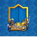 Rotulo para Squezze Clash Royale