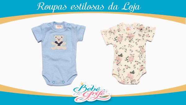 Roupas Estilosas para seu Bebê Prematuros- Bebê de Grife 3