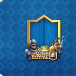 Tag Agradecimento Etiqueta Clash Royale Kit Festa