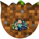 Tulipa Minecraft Kit Festa