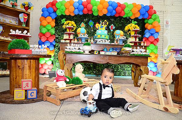 Festa Brinquedos Antigos do Andre 4