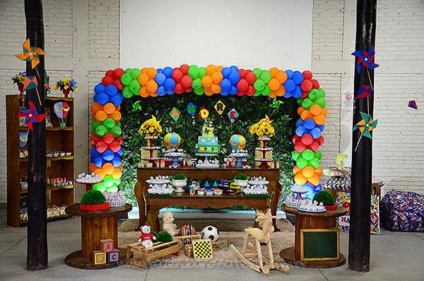Festa Brinquedos Antigos do Andre 5