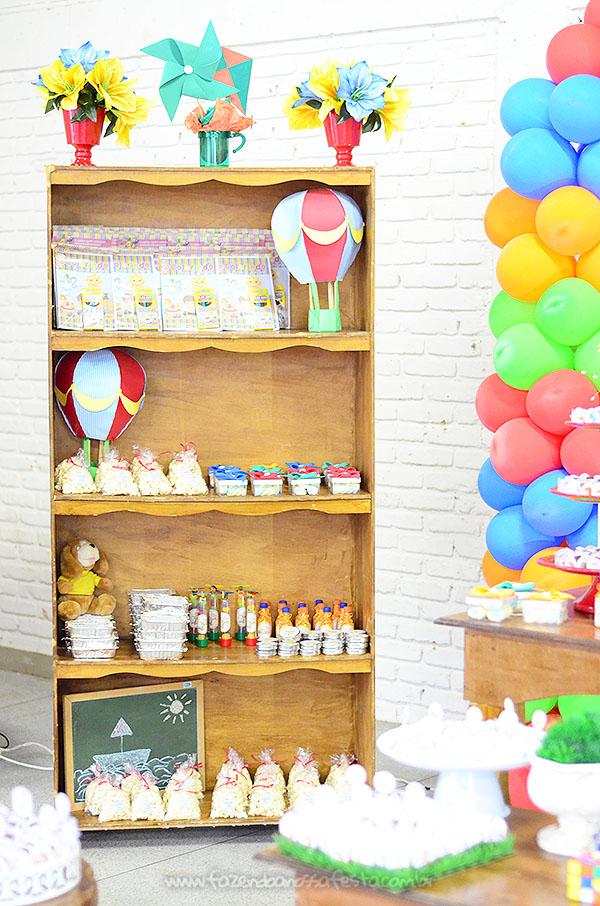 Festa Infantil Brinquedos Antigos do Andre 77