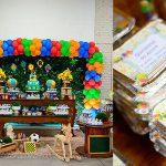 Festa Brinquedos Antigos do Andre