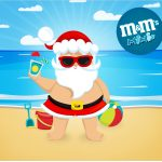 Mini MeM Natal Tropical