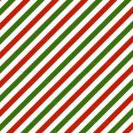 Verso Base Caixinha Bolinha Acrilica de Natal Vermelho e Verde