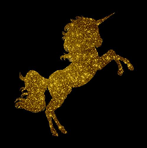 Alfabeto Festa Unicornio - Desenho