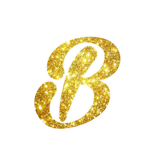 Alfabeto Unicornio B