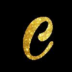 Alfabeto Unicornio C