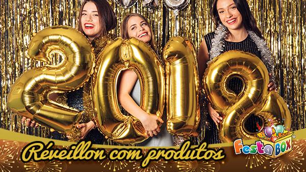 Ano Novo com Produtos FestaBox 12