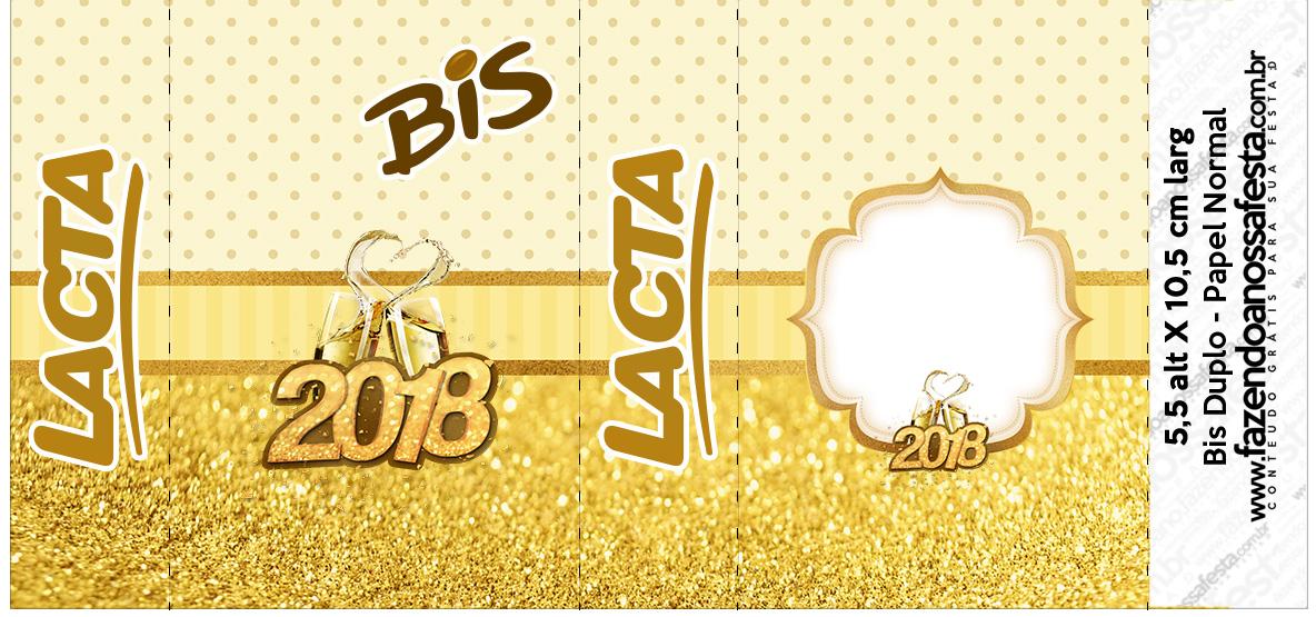 Bis Duplo Ano Novo 2018