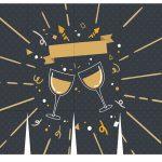 Caixa Cerveja Long Neck para Ano Novo 3-2