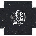 Caixa Lata Cerveja para Ano Novo 4-1