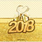 Cartao Ano Novo 2018