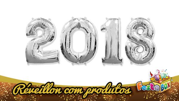 Ano Novo com Produtos FestaBox 13