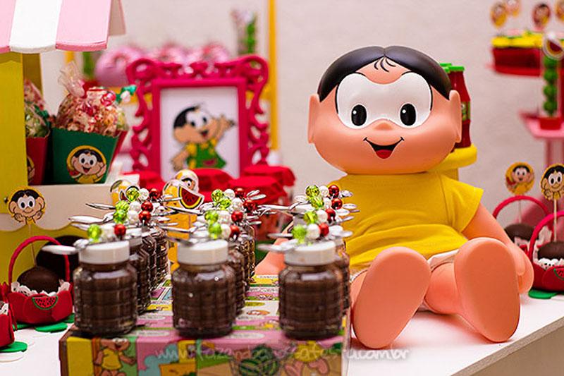 Festa Infantil Magali da Valentina 15