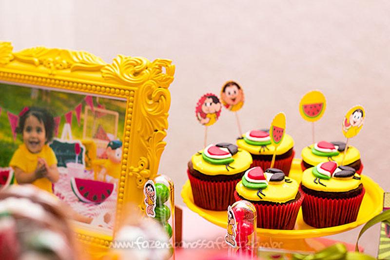 Festa Infantil Magali da Valentina 16