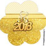 Flor Ano Novo 2018