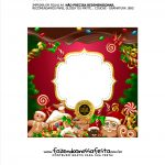 Rotulo de Panetone para Natal 19