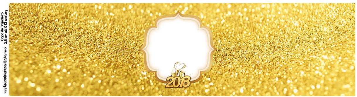 Rotulo Squezze Ano Novo 2018 Kit Festa