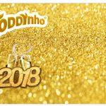 Rotulo Toddynho Ano Novo 2018