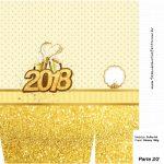 Sacolinha Surpresa 2 2 Ano Novo 2018