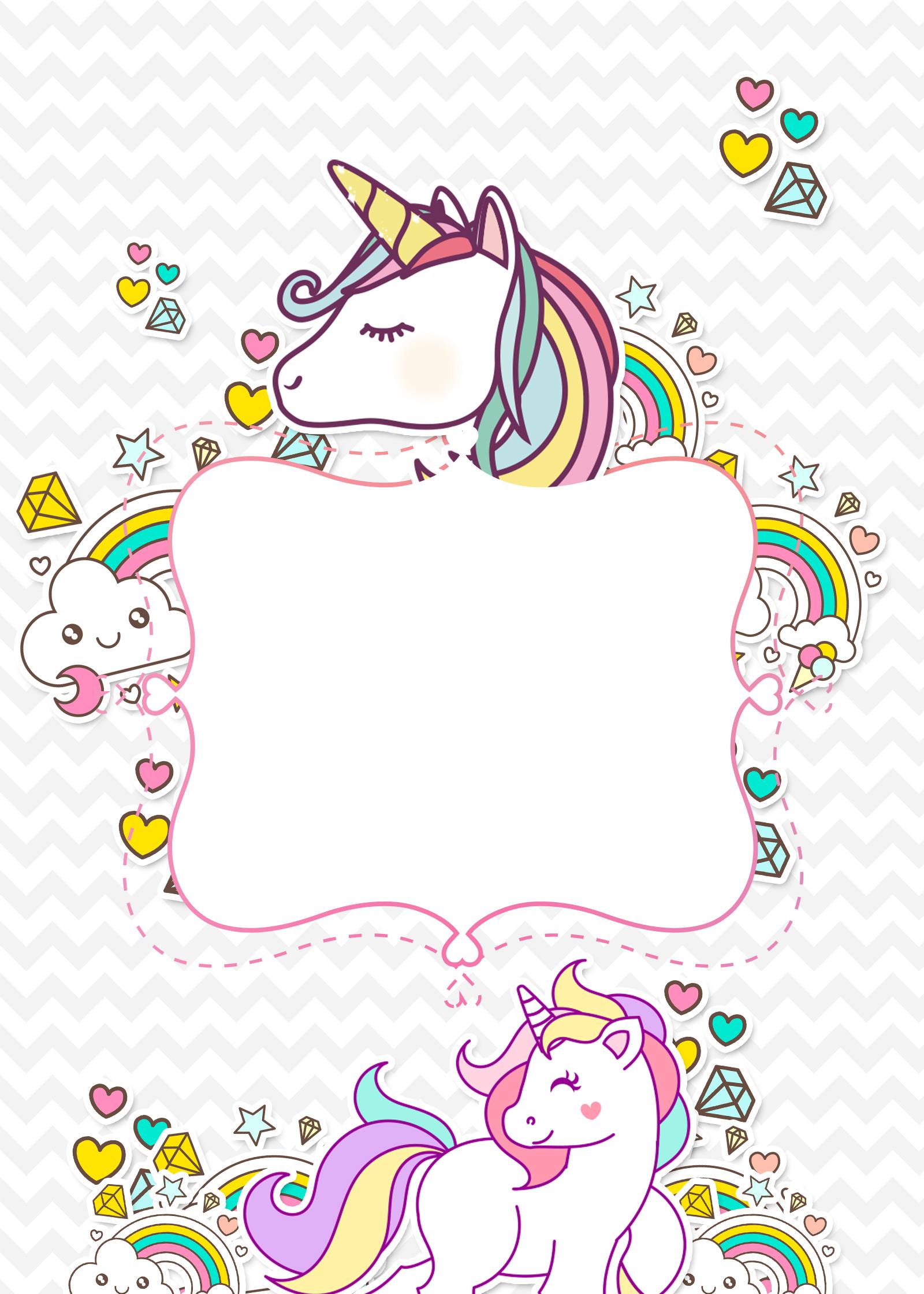 Planner de professor Unicornio contra capa