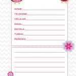 Caderno de Planejamento para Professores Dados Corujinha