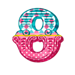 8 Alfabeto Circo Menina