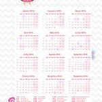 calendario 2019 corujinha caderno de planejamento para imprimir