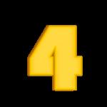4 Alfabeto Gratis Minions