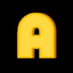 A Alfabeto Gratis Minions