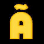A-com-Til Alfabeto Gratis Minions
