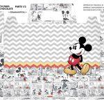 Caixa Maleta para Pascoa Mickey Mouse 01