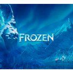 Caixa Mini Confeiteiro Frozen parte de baixo