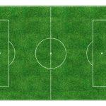 Caixa Mini Confeiteiro Futebol parte de baixo