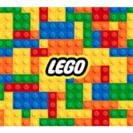 Caixa Mini Confeiteiro Lego baixo