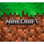 Caixa Mini Confeiteiro Minecraft parte de baixo