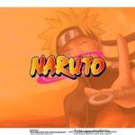 Caixa Mini Confeiteiro Naruto baixo