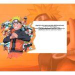 Caixa Mini Confeiteiro Naruto cima