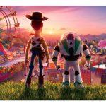 Caixa Mini Confeiteiro Toy Story 4 Parte de baixo